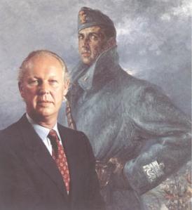 Prince Vittorio Emanuele