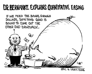 Bernanke cartoon