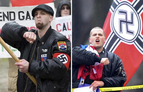Neonazis in the USA
