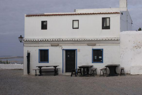 Pub, Cacela Velha, 11 April 2012