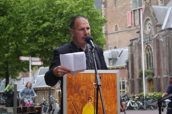 Jack Terrible, Haarlem, 17 May 2012