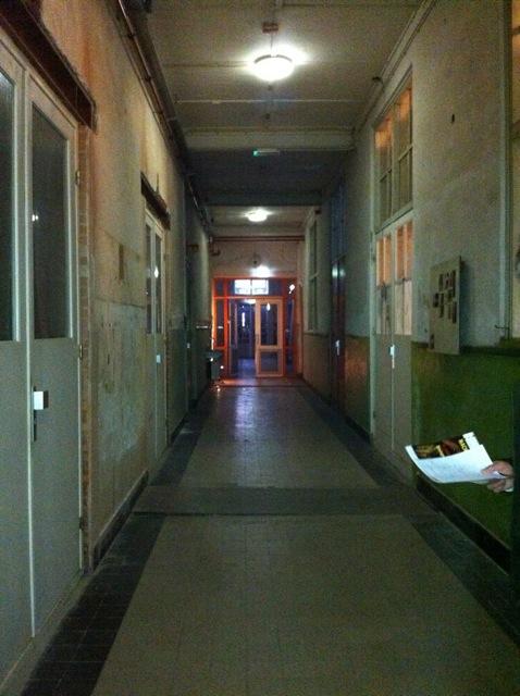 Inside Haagweg 4