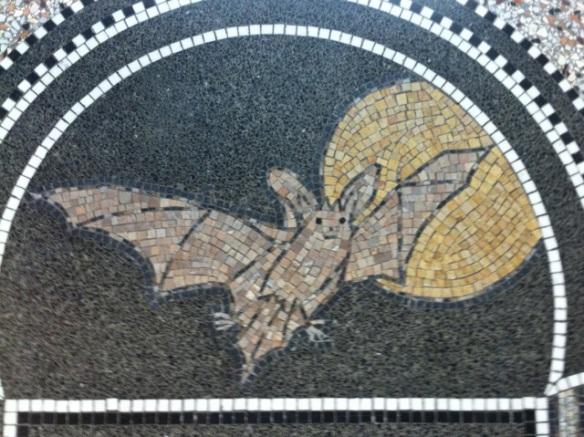 Bat, Rijksmuseum