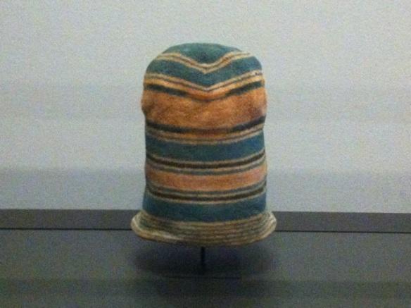 Woollen hat, Rijksmuseum