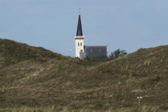 Church, Den Hoorn, 24 October 2013