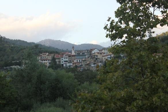 Olivetta San Michele, 17 September 2013