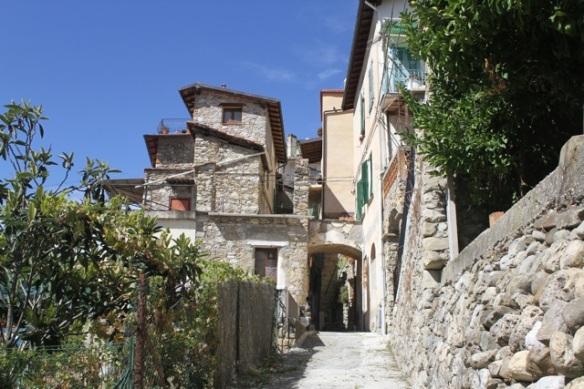 Olivetta San Michele, 18 September 2013
