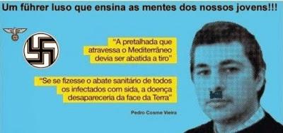 Pedro Cosme Vieira
