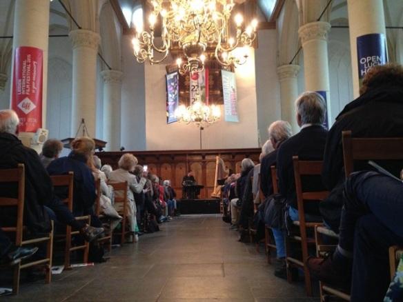 Concert Meijer-Kraayenhof, 22 May 2015