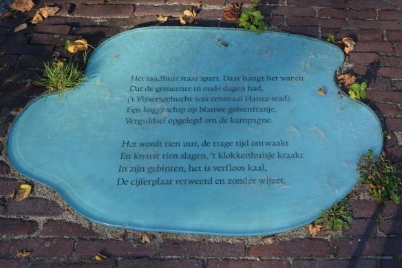 Slauerhoff Vlieland