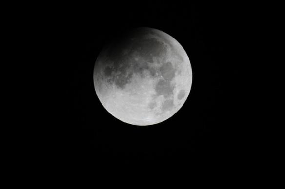 Moon, 28 September 2015