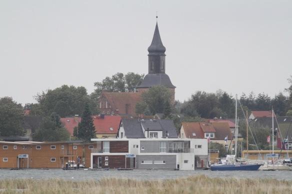 Village, 6 October 2016