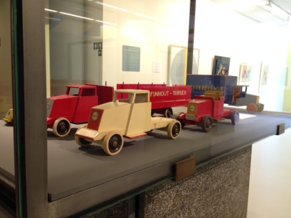 ADO toy cars, 2 April 2017
