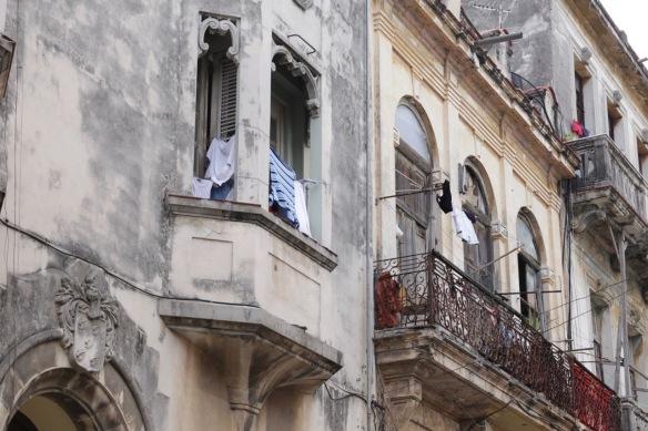 Havana clothes, 15 March 2017