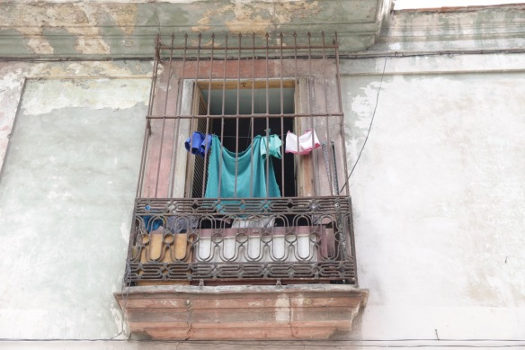 Havana clothes, on 15 March 2017