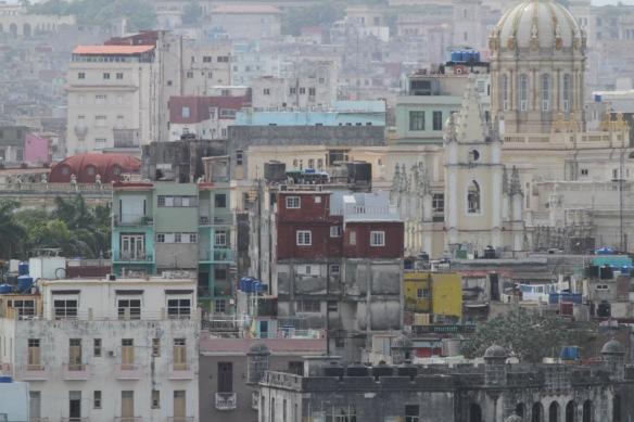 Havana, Cuba, 15 March 2017