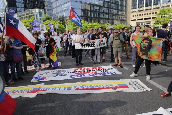Latin Americans, 24 May 2017