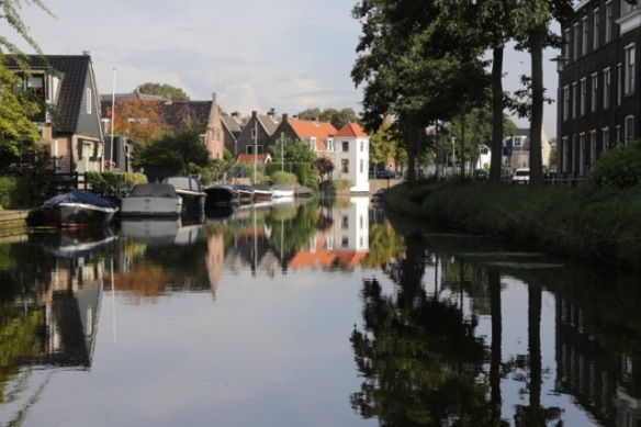 Katwijk aan den Rijn, 17 September 2017