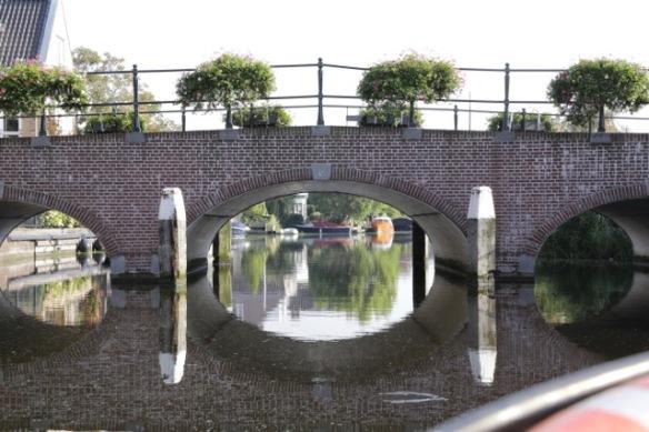 Katwijk aan den Rijn, bridge, 17 September 2017