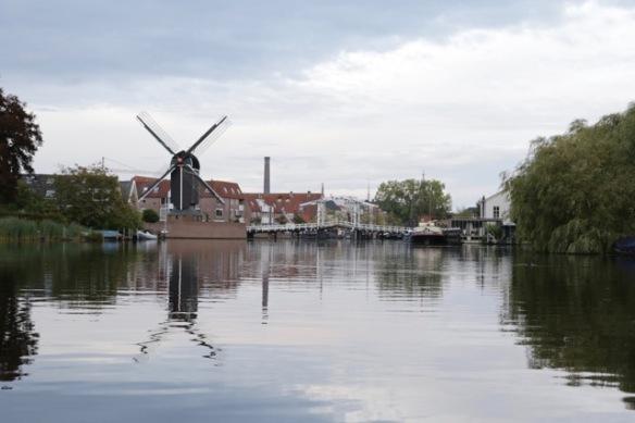 Windmill, 17 September 2017