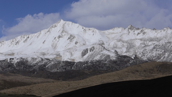 Mount Yala, Sichuan, 3 April 2018