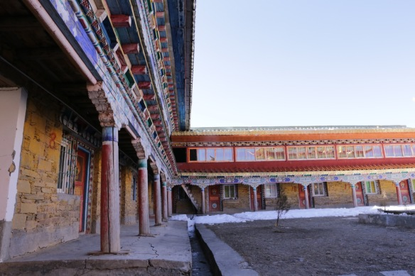 Pamuling Tibetan Buddhist monastery #8, 3 April 2018
