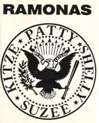 San Francisco Ramonas logo