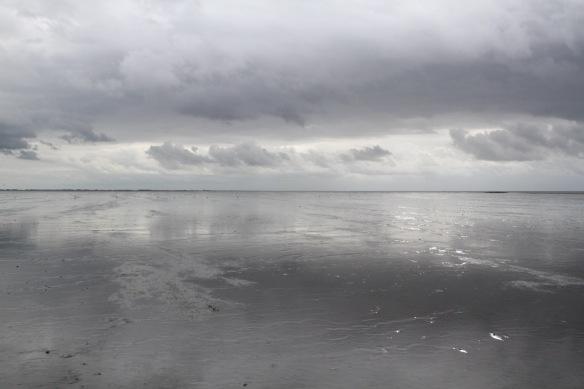 Engelsmanplaat clouds, 8 September 2018