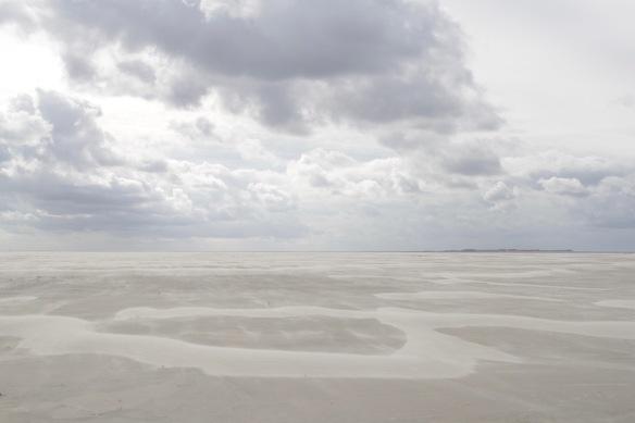 Het Rif sand, 8 September 2018