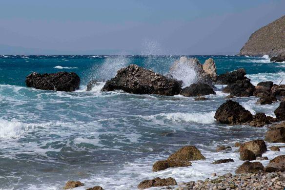 Waves, 20 April 2019