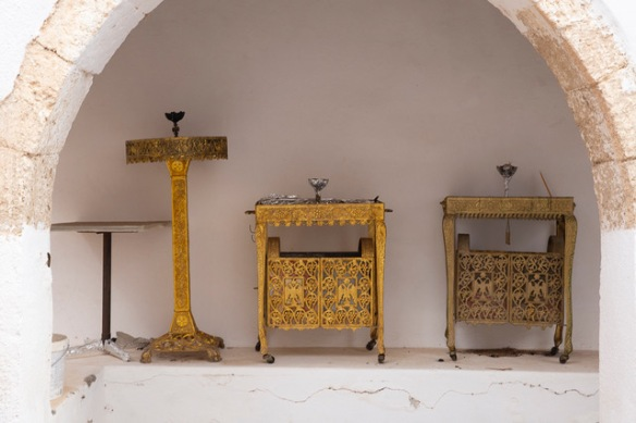 Agios Panteleimonas monastery, 11 May 2019