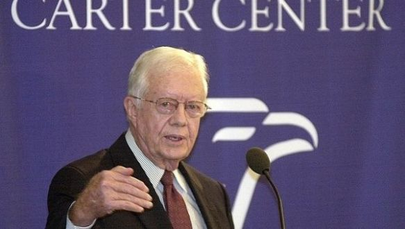 jimmy carter 3