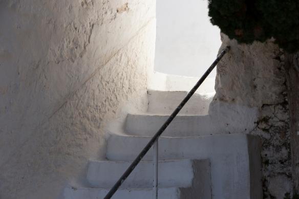 Staircase, 30 April 2019