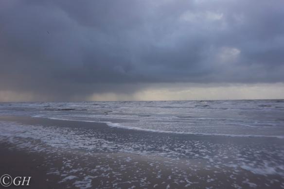 Clouds, Schoorl 18 January 2020
